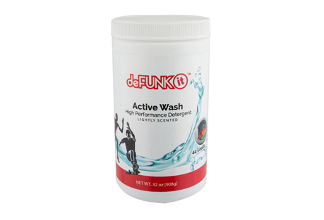 Active Wash - 32 oz