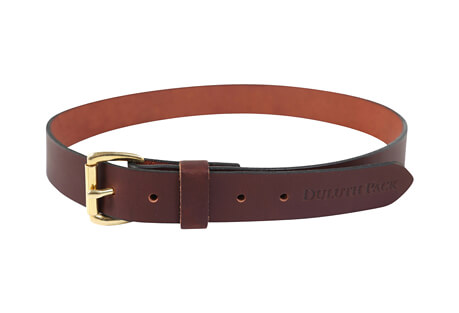 Leather Belt 1.25""