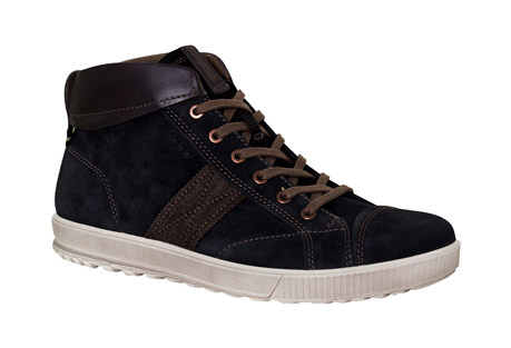 Ennio Retro Lace Mid Boots - Men's