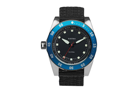 DW03 NATO Watch