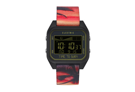 ED01 - T Polyester Watch