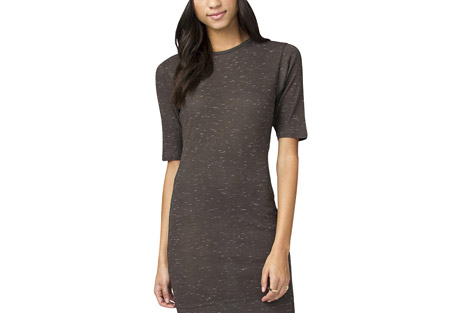 Mood Rib Dress - Women's