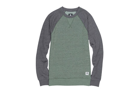 Meridian Block Crew - Men's