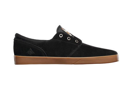 The Figueroa Shoes - Men's