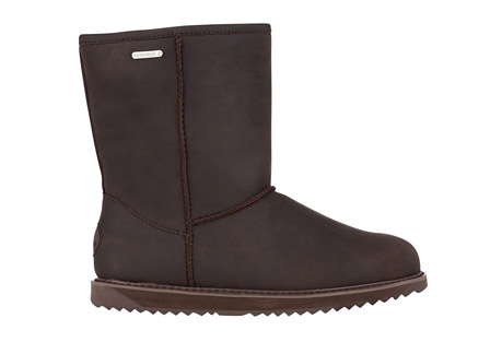Paterson Lo WP Boots - Women's