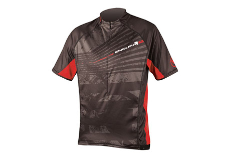 Hummvee Ray Short Sleeve Jersey - Men's