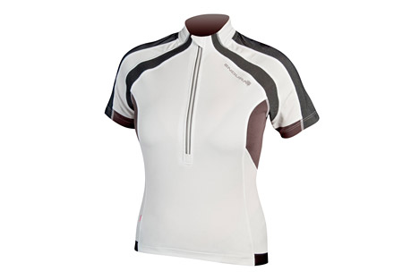 Hummvee Short Sleeve Jersey - Women's