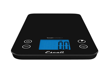 Smart Connect Kitchen Scale