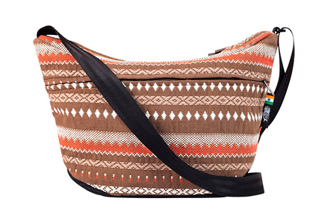 India 13 Bagan Bag - Large