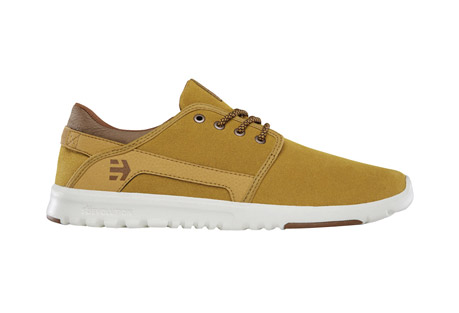 Scout Shoes - Men's