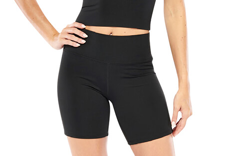 Gym Shorts - Women's