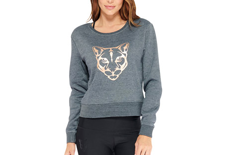 Kendall Panther Sweater - Women's