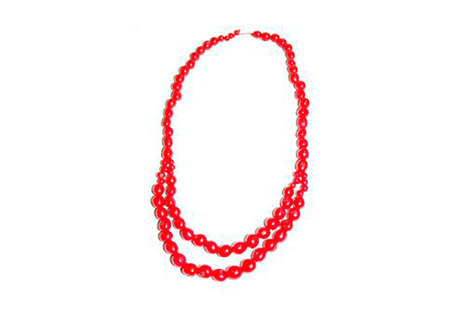 Pambil Canopy Necklace