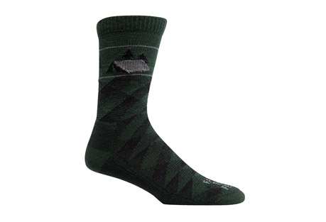 Franklin Camp Crew Everyday Socks