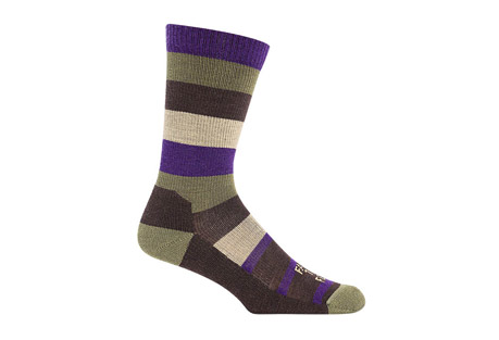 Rutherford College Socks