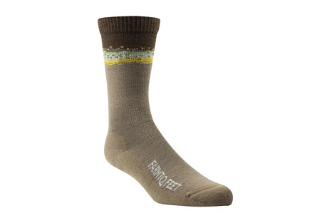 Missoula Crew Socks