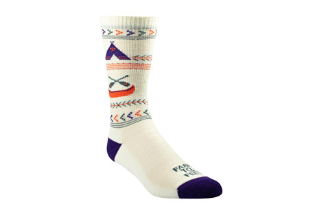 Franklin Crew Socks - Women's