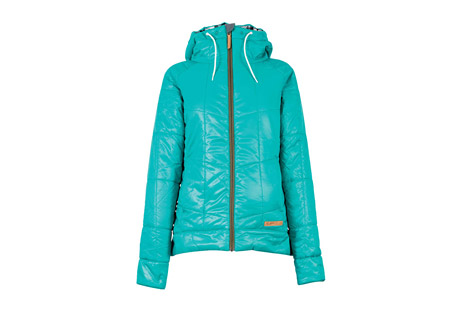 Peck Packable Synthetic Down Jacket - Women's