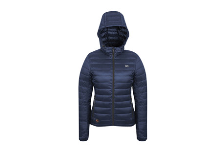 Summit Heated Jacket - Women's
