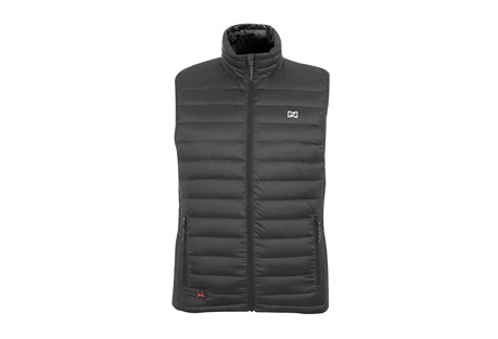 Summit Heated Vest - Men's