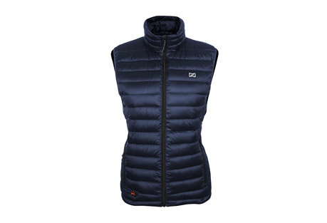 Summit Heated Vest - Women's