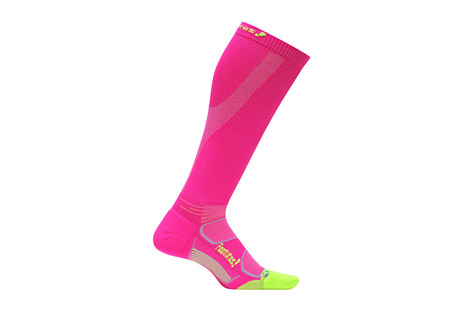 Light Cushion Knee High Compression Socks - Women's