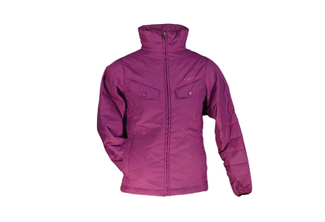 Piper Insulated Jacket - Womens
