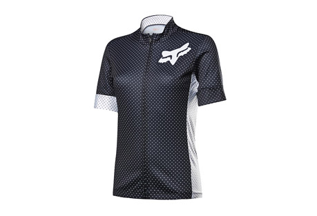 Switchback Short Sleeve Jersey - Women's