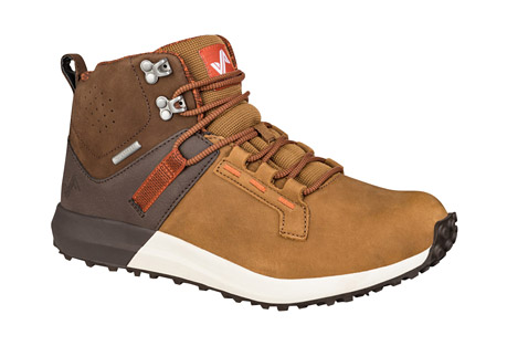 Range High Boots - Men's