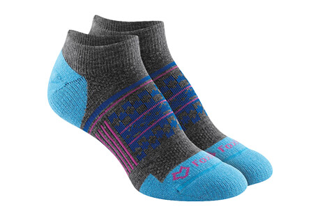 Prima Glenco Lightweight Ankle Socks - Women's