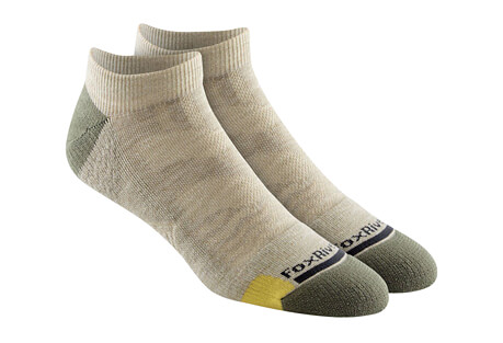 Prima Hike Lightweight Ankle Socks