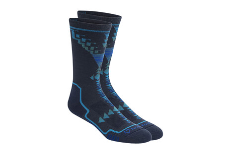Prima Peak Lightweight Crew Socks