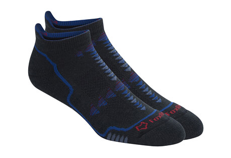 Prima Peak Lightweight Ankle Socks