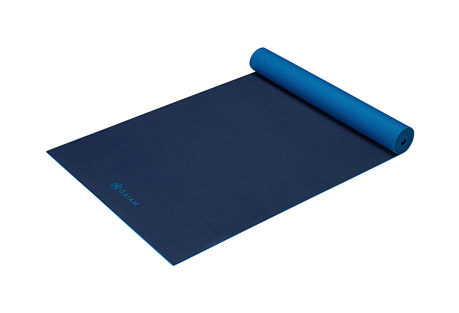 Free Spirit Longer Wider Premium Yoga Mat 5mm