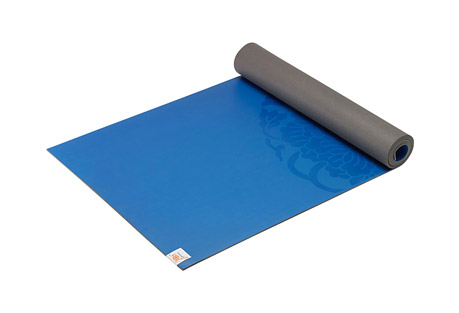 Dry Grip Yoga Mat 5mm