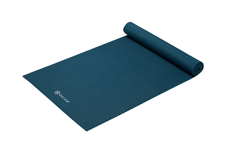 5mm Yoga Mat Solid