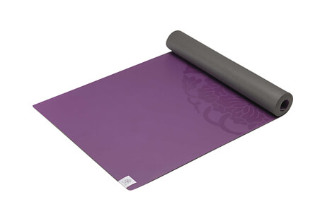 5mm Yoga Mat Performance Dry-Grip