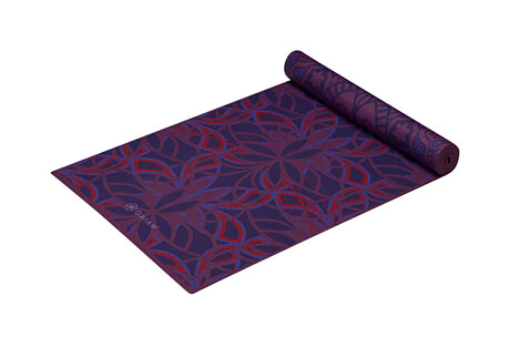 6mm Premium Reversible Yoga Mat