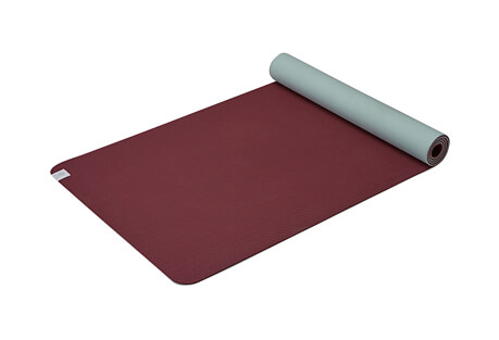 6mm Yoga Mat Performance Ecofriendly TPE