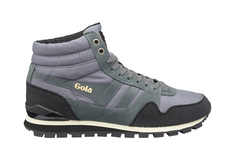 Ridgerunner II High Shoes - Men's