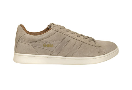 Equipe Suede Shoes - Men's