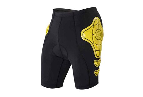 Pro-B Bike Compression Shorts - Men's