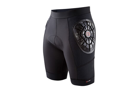 Elite Bike Liner Shorts - Men's