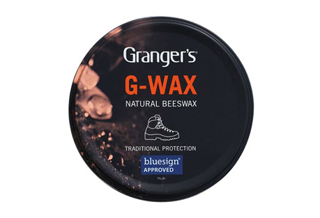 G-Wax Leather Conditioner