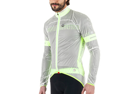 NS-Air 20 Lightweight Wind Jacket - Men's