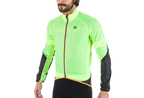 NS-Air 60 Wind Jacket - Men's