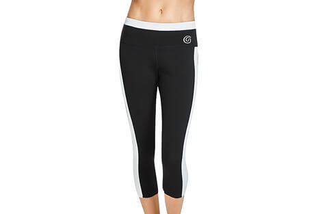 FlashBack 74 1 MM Cropped Leggings - Women's