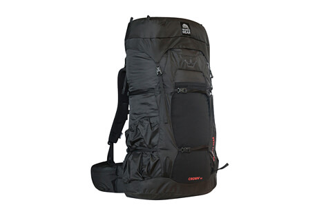 Crown2 60L Backpack