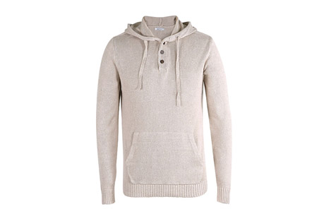 Out and About Sweater - Men's