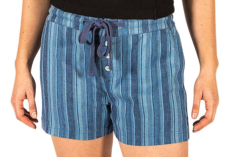 Friend Of The Vine Hemp Short - Women's